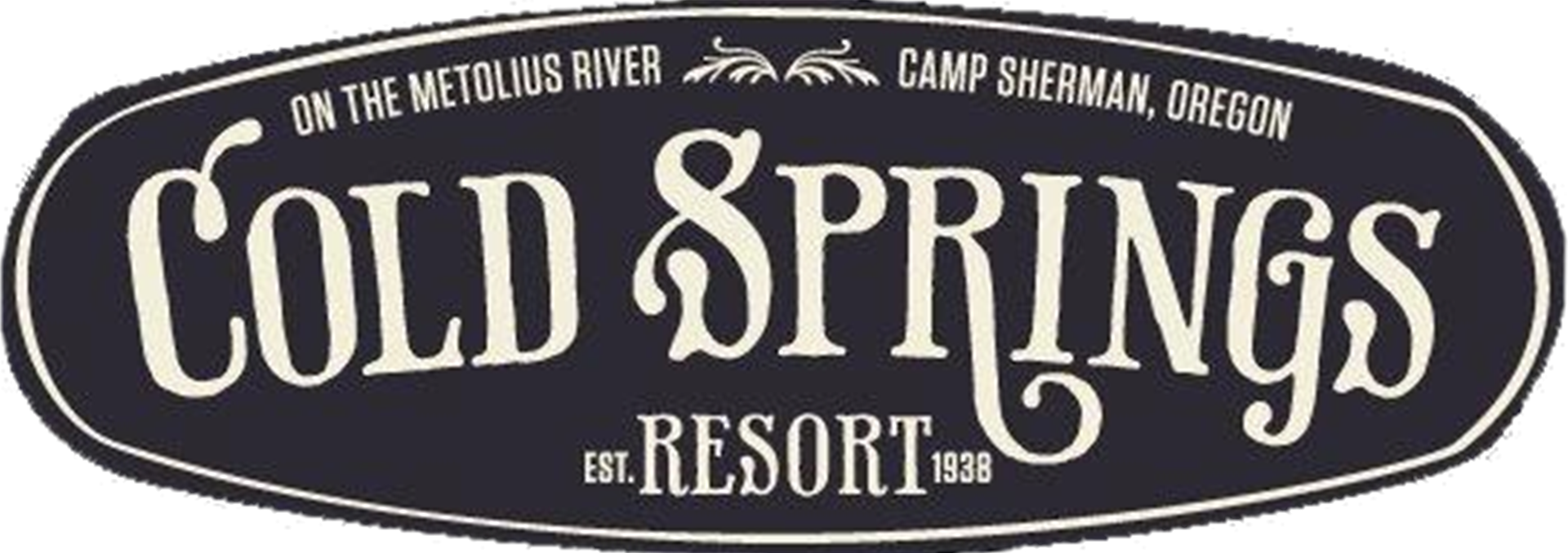Cold Springs Resort and RV Park in Camp Sherman, Oregon - Cabins for
